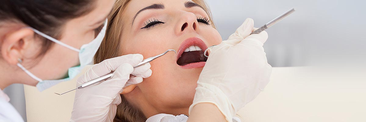 Solvang Dental Restoration